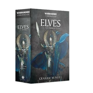 WH Chronicles Elves The Omnibus