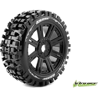 1/8 Buggy Off Road Tires 17mm