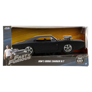Fast & Furious Dodge Charger 1:24