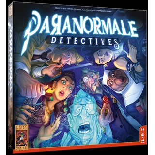 ParanormaleDetectives