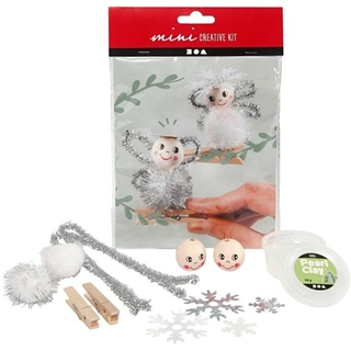 mini creative kit kerst 2
