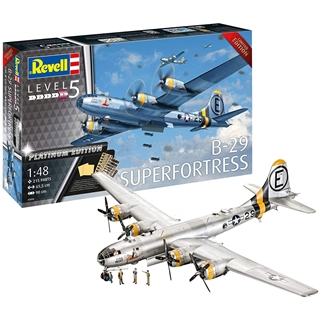 B-29 Super Fortress Limited Edition