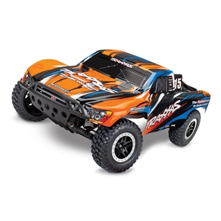 Slash TQ 2.4GHz Orange