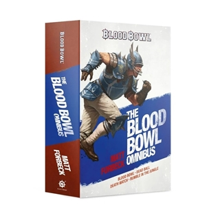 The bloodbowl Omnibus