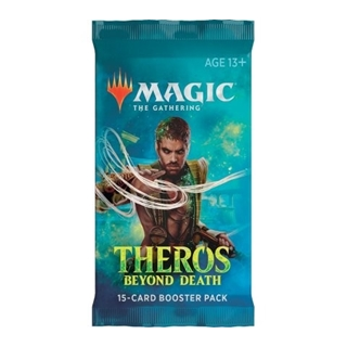 THEROS - BEYOND DEATH BOOSTER