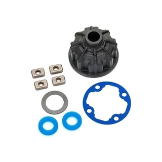 Carrier, differential (heavy duty)/ x-ring gaskets