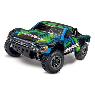 Slash 4X4 Ultimate Groen