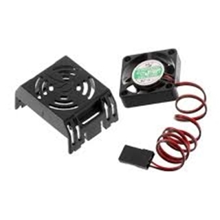 Fan Shroud For Sidewinder 3and Sidewinder SCT