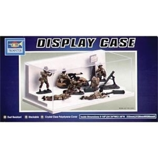 Display Case 232 x 120 x86 mm