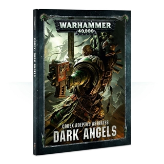 Codex: Dark Angels