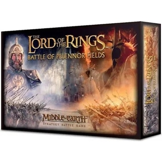 Lord of the Rings: Battle of the Pelennor Fields