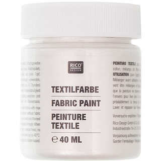 FABRIC PAINT PEARLY