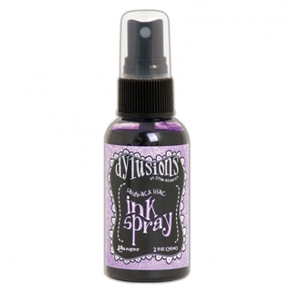 Dylusions ink spray 59ml laidback lilac