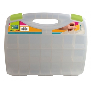 Storage case 23 compartments