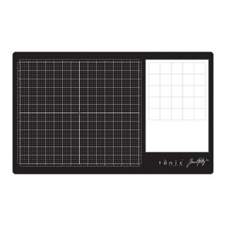Tonic Studios Tools - Glass Media Mat (58,4x35,6cm