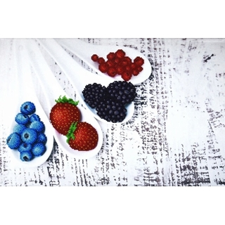 Beads Kit Summer Berries
