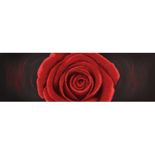 Beads Kit Red Rose