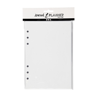 Journal Planner Blank Pages