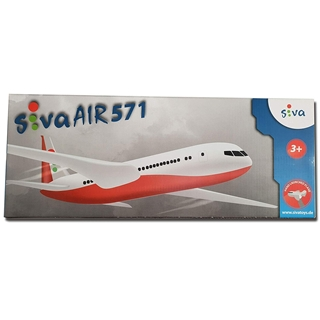 Siva Air 571 Rood