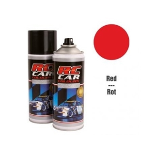 GHIANT RC Car Red             150ml