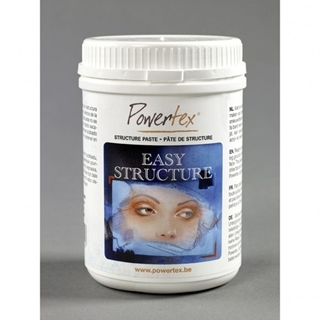 Powertex easy structure 1000 grs.