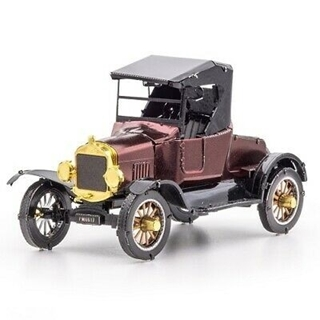 Metal Earth Ford Model T Runabout