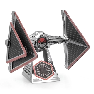 Metal Earth Star Wars Sith Tie Fighter