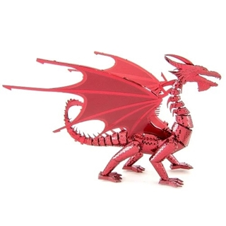 ICONX Red Dragon