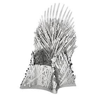 ICONX - Games of Thrones - Iron Throne