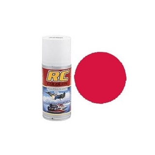 RC COLOURS RED 400ML