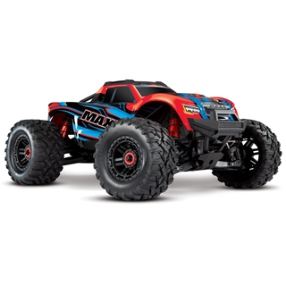 Maxx 1/10 4WD Brushless VXL-4s