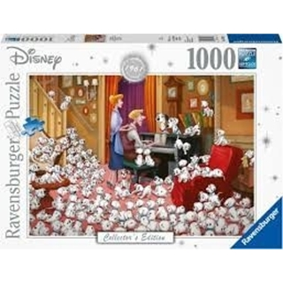 WD: 101 Dalmations