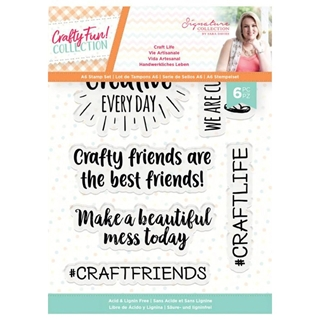 A6 STEMPEL CRAFT LIFE