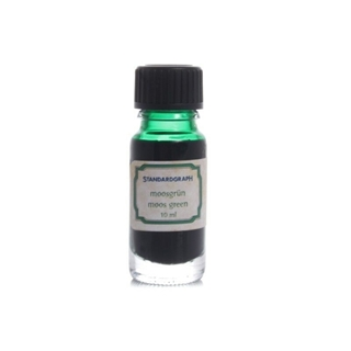 Ink 10 ml Moos Green