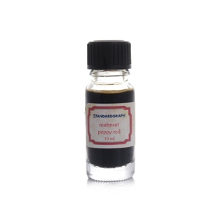 Ink 10 ml Poppy Red