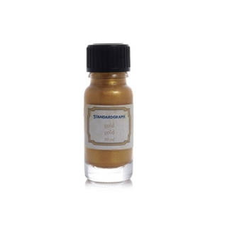 Ink 10 ml Gold