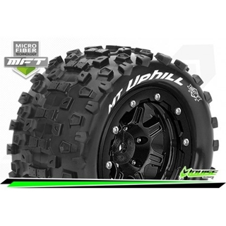 Louise RC - MT-UPHILL - Maxx - Hex 17mm
