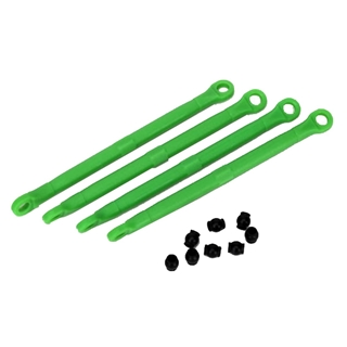 Toe Link, Front & Rear (Molded Composite) (Green)