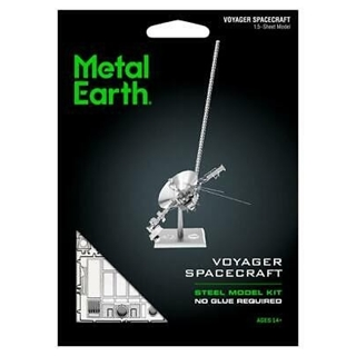 Metal Earth Voyager