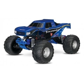 Traxxas Big Foot 1/10th Monstetruck RTR