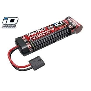 Battery, Series 3 Power Cell (NiMH, 7-C fl  COMBO