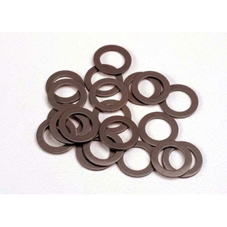 Teflon Washers, 5X8X0.5Mm (20) (Use With Ball Bear