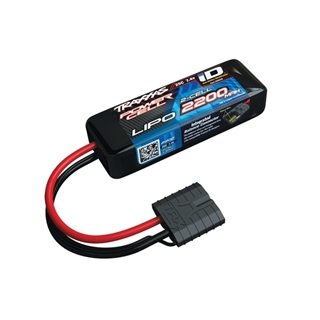 Power Cell Lipo 2200mAh 7.4