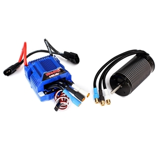 Velineon VXL-6s Brushless Power System, waterproof