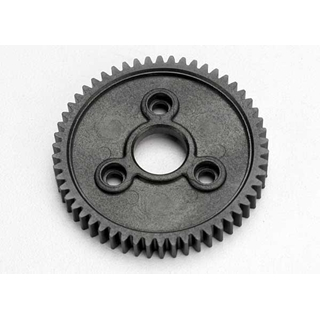 Spur Gear, 54-Tooth (0.8 Metric Pitch)