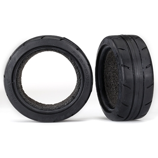 Tires, Response 1.9' Touring (front) (2)/ foam ins