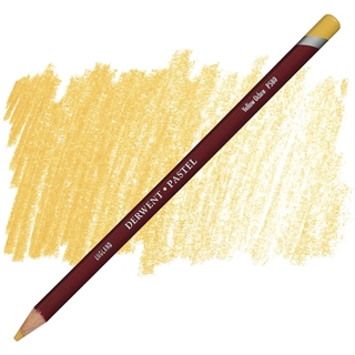 P580 Pastel Pen. Yellow Ochre