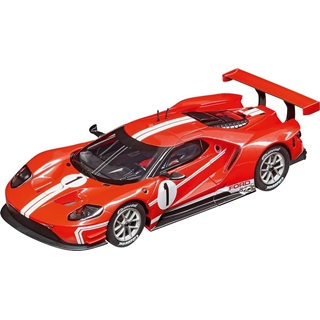 """Ford GT Race Car """"Time Twist, No.1"""""""