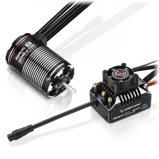 Xeron Brushless combo AXE540L 2100kV