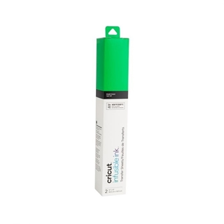 Infusible Ink™ Transfer Vellen Bright Green